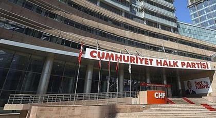 CHP'ye beklenen operasyon beklenmedik yerden mi geliyor