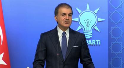 AKP'den Hilmi Özkök'e yanıt