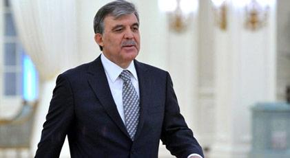 Eski AKP'li vekilden Gül'e 6 soru