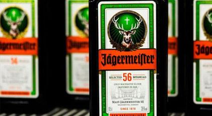 Jägermeister Hristiyanları rahatsız etmiyor