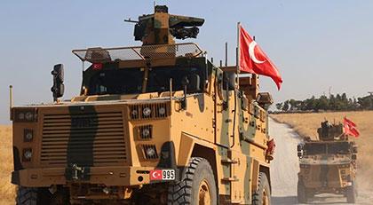 """Şehit haberinden saatler önce dikkat çeken açıklama: """"Türkler çatışmaya çok yaklaştı"""""""