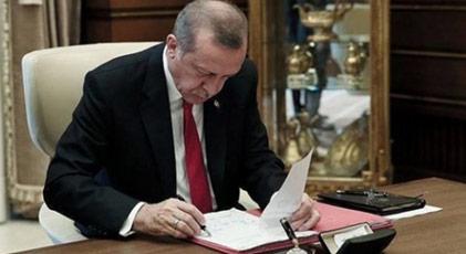 Erdoğan öyle bir ismi Büyükelçi yaptı ki...