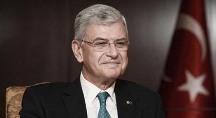 AKP'li Bozkır yeni görevini açıkladı
