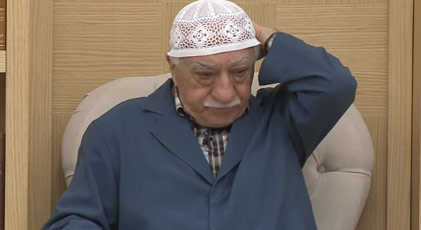 Fethullah Gülen'i bir türlü mahkum edemeyenler hala hakim