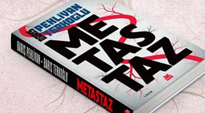 Metastaz'a bir ödül daha