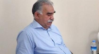 Öcalan'a dikkat çeken izin