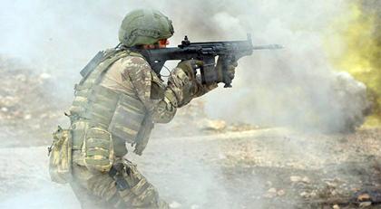 YPG'ye darbe