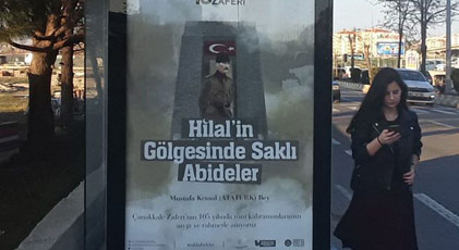 """Mustafa Kemal Bey"" tartışması"