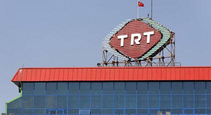 ABD'den TRT hamlesi