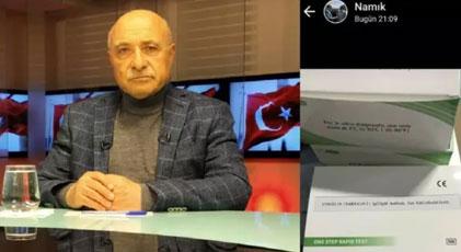 AKP'li vekil o iddiaları nasıl yalanladı