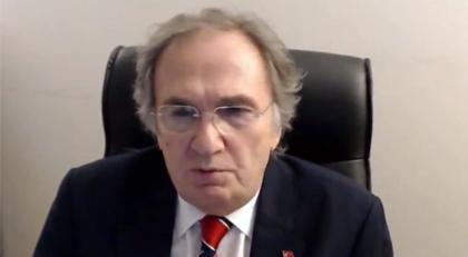 Erdoğan'ın sağlık danışmanı Saraçoğlu veterinerleri göreve çağırdı