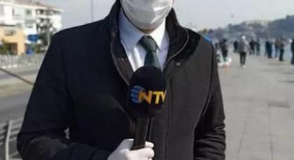 NTV'de koronavirüs çıktı