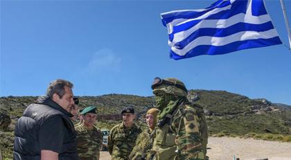 Yunanistan o adadakilere neden tapu veremiyor