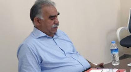 HDP Öcalan'ı merak ediyor