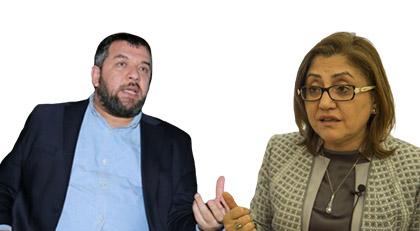 Yeni Şafak yazarından AKP'li Şahin'e çok sert sözler...