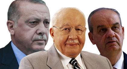"""""""Erdoğan'ın Erbakan'ın Başbuğ'un yararlanamadığı bir af olur mu"""""""