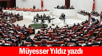 Meclis'te infazı görüşen AKP'liler bu sözleri hatırlıyor mu