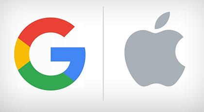 Apple ve Google'den virüs uygulaması