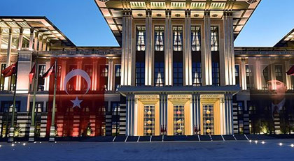 Cumhurbaşkanlığı'ndan CHP mesajı: Acının partisi ayrımı yok