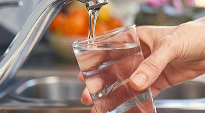 İçme suyundan virüs bulaşır mı