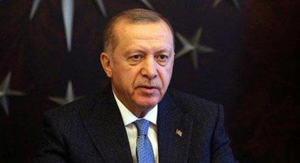 Erdoğan 23 Nisan mesajında doğacak polemiğin önüne geçti