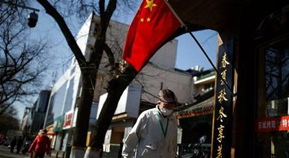 ABD kapatınca Çin musluğu açtı