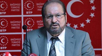 BTP yeni Genel Başkanı belli oldu
