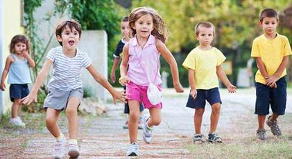 Çocuklarla ilgili üzen rakamlar