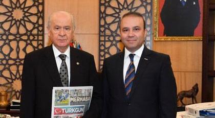 Bahçeli'nin danışmanından AKP'li isme çok sert sözler: Kuyruk acısı var