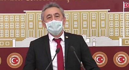 Erdoğan'ı bu kez kendi sözleriyle vurdu