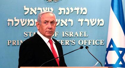 """""""Siyonizm için tarihi bir an"""" dedi savaşın fitilini ateşledi"""