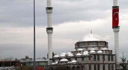 23 Nisan'da İstiklâl Marşı okunan tek caminin imamı o geceyi anlattı