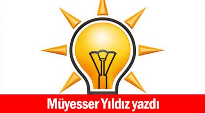 AKP kendi programında yazılanları unuttu mu