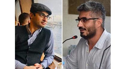 Barış Pehlivan ve Barış Terkoğlu'ndan iddianame hakkında ilk açıklama