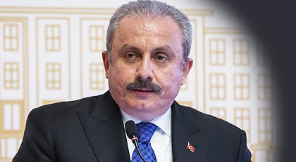 FETÖ'nün hedefinde Mustafa Şentop var