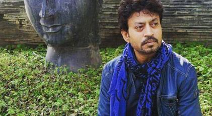 Bollywood'un yıldızı Irrfan Khan kansere yenik düştü