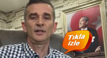 İYİ Partili Dikbayır, Savcıları, Fatih Tezcan'la ilgili göreve davet etti