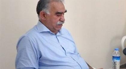 Öcalan HDP'ye mesaj gönderdi