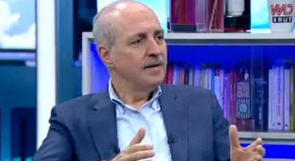 """AKP'den """"ABD YPG'ye sağlık yardımı yaptı"""" iddiasına ilişkin ilk açıklama"""