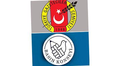 Basın Konseyi 3 Mayıs 2020 Basın Özgürlüğü Günü ödüllerini açıkladı