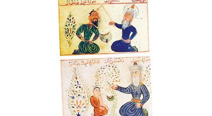 Osmanlı hekimi Sabuncuoğlu Şerefettin'i tanır mısınız
