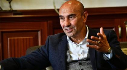 "Tunç Soyer'in ""3 Mayıs"" kararına AKP'den CHP gibi tepki"