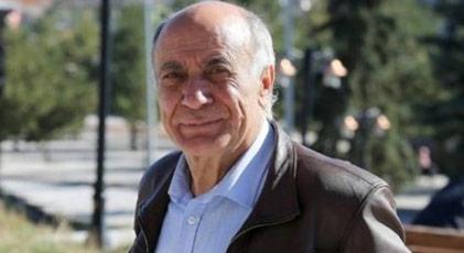 68 yaşında, kronik rahatsızlığı olan tutuklu Mahmut Alınak'a müebbet hapis istemi