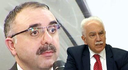 Bağımsız Türkiye Partisi MYK Üyesi Orhan Dede'den Doğu Perinçek'e yönelik açıklama