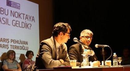 Barışların iddianamesine hukukçular tepkili