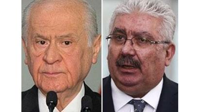 """Bahçeli'den """"Cumhur İttifakı bitti"""" dedirten çıkış: Üç Hilal'in tek başına iktidarı artık bir zorunluluktur"""