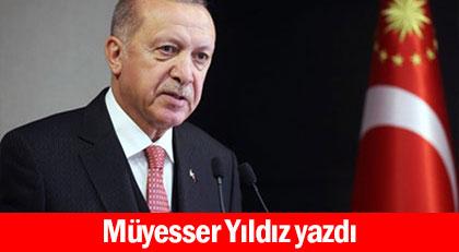 Erdoğan'ın sözlerini AKP'liler unuttu