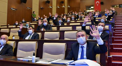 Ankara'nın atık su sorunu AKP'li ve MHP'li Meclis Üyeleri'nin ret oyları nedeniyle çözülemiyor