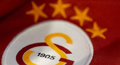 Galatasaray'da şık istifa