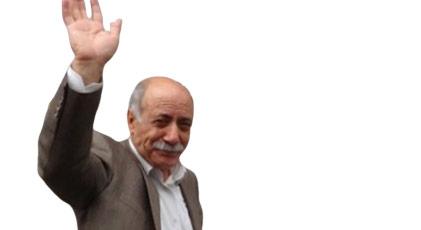 Mahmut Alınak'a tahliye